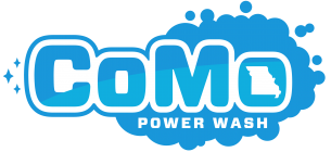 CoMo Power Wash